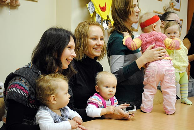 Русские мамы со своими сыновьями фото 46-70